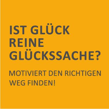 MAIK ON STAGE Ist Glück reine Glückssache? @ Wingwave Institut Thüringen | Erfurt | Thüringen | Deutschland